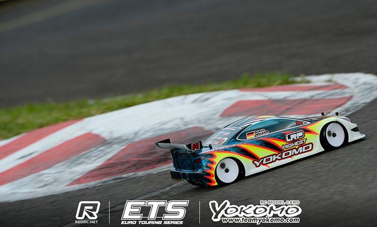Volker claims super close Q2 from Rheinard
