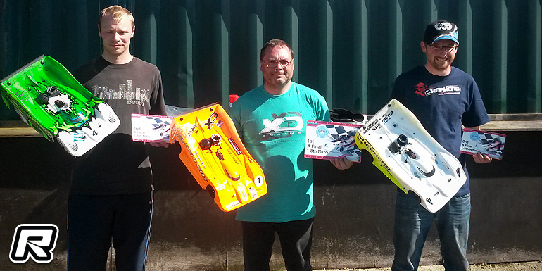BRCA 1/8 Circuit Nationals Rd5 – Report