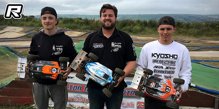 BRCA Truggy & E-Buggy Nationals Rd4 – Report