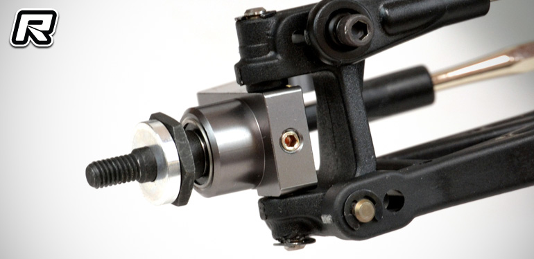 Exotek introduce new TLR 1/10th option parts