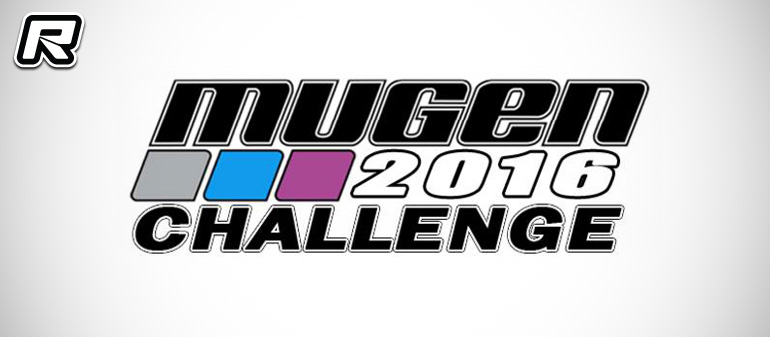 Mugen Challenge 2016 – Announcement