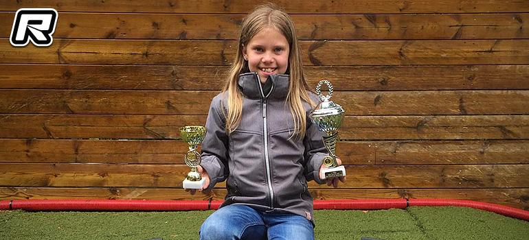 Malin Karlsen takes win at Norwegian Nationals Rd3