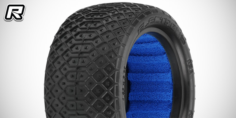 Pro-Line rolls out new 1/10th scale tyres