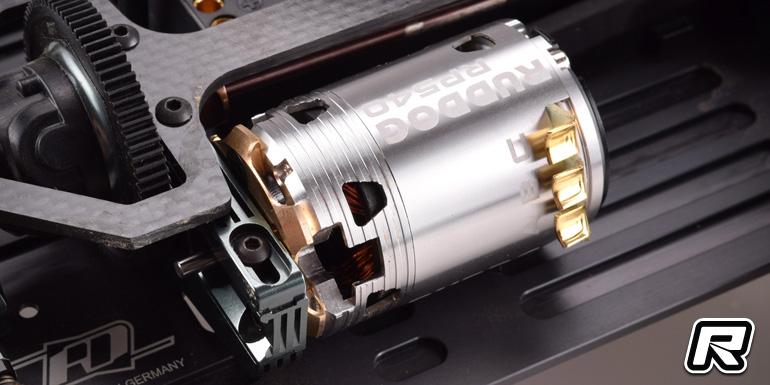 Revolution Design RP Ultra Motor Weight 15g