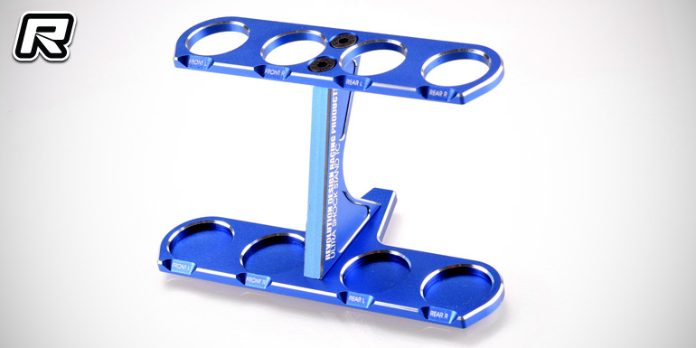 Revolution Design Racing Products Ultra Shock Stand TC