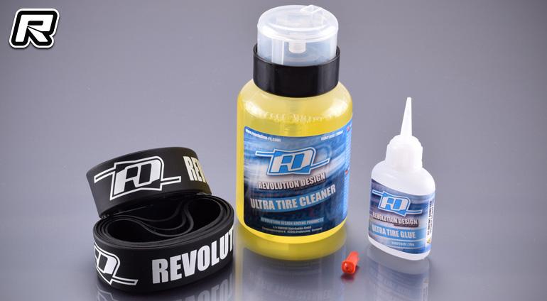 Revolution Design RP Ultra Tire Glueing Set