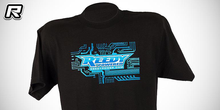 Reedy Circuit T-shirt