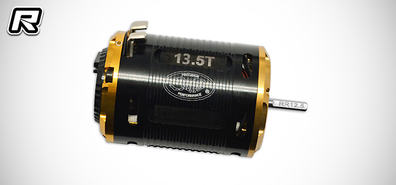 Scorpion RR-3420 ROAR-spec 13.5T brushless motor