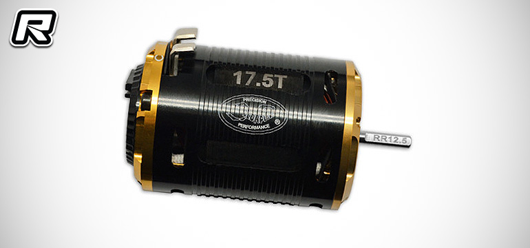 Scorpion RR-3420 17.5T ROAR-spec brushless motor