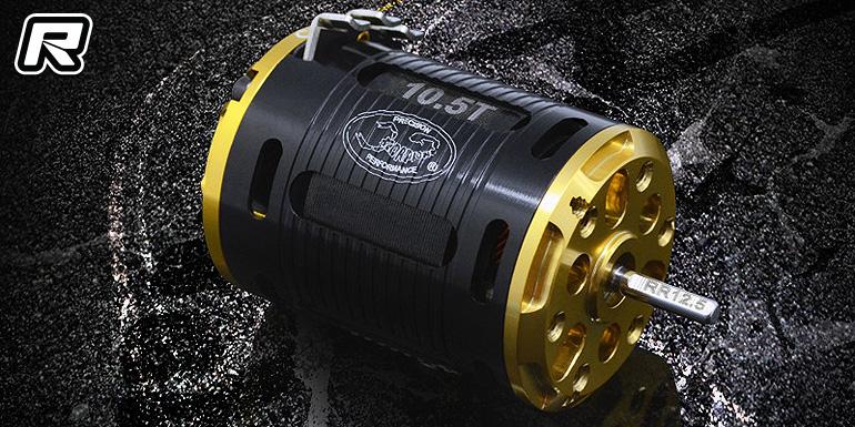 Scorpion RR-3420 ROAR-spec 10.5T brushless motor