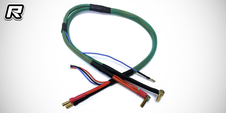 Trinity introduce new charge cables & B6 options
