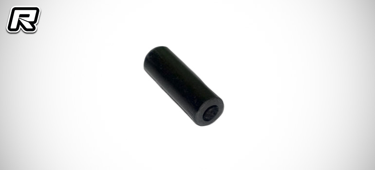 X Factory Infinity RB5/6 carbon idler shafts