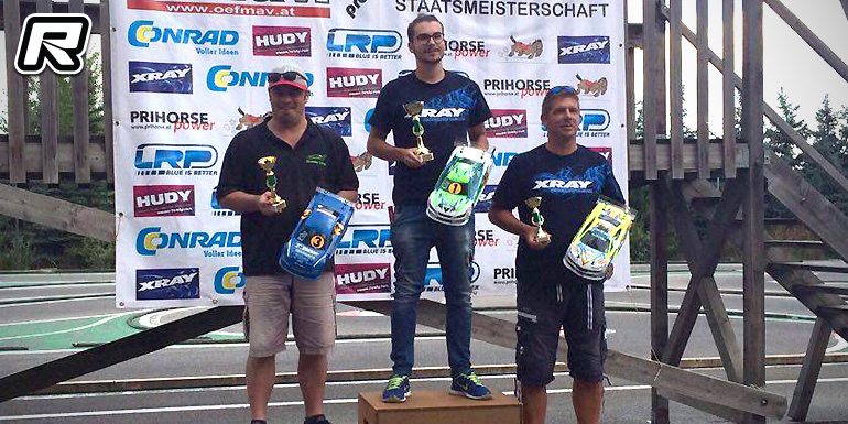 Austrian Electric On-road Nationals Rd5 – Report