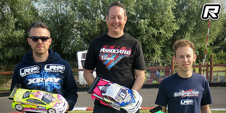 BRCA Electric Touring Nationals Rd4 – Report