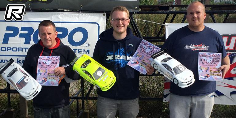 Schumacher BTCC Rd6 – Report