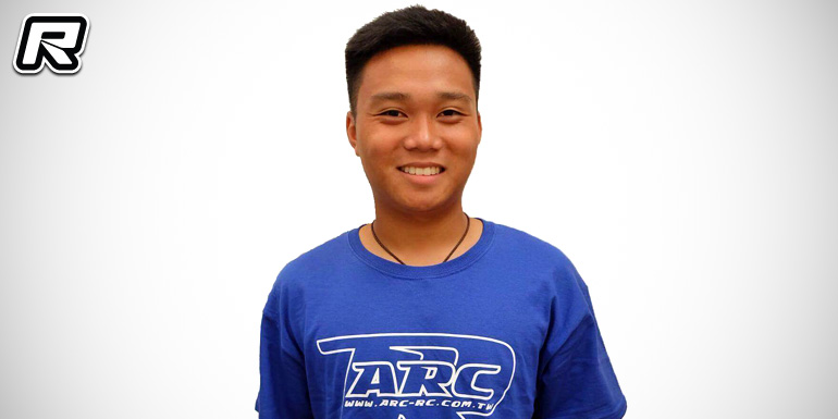 Brandon Cho signs with ARC USA