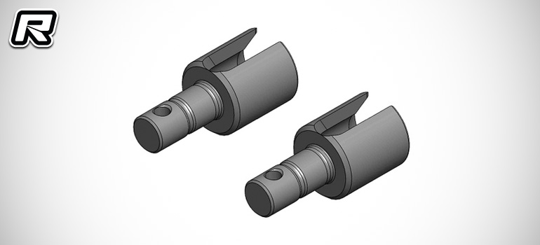MIP B6/5 Pucks gear diff outdrives