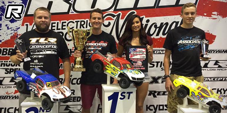 Phend, Maifield & Cavalieri take 2016 ROAR titles