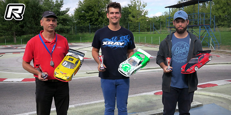 Slovakia Cup Rd5 – Report