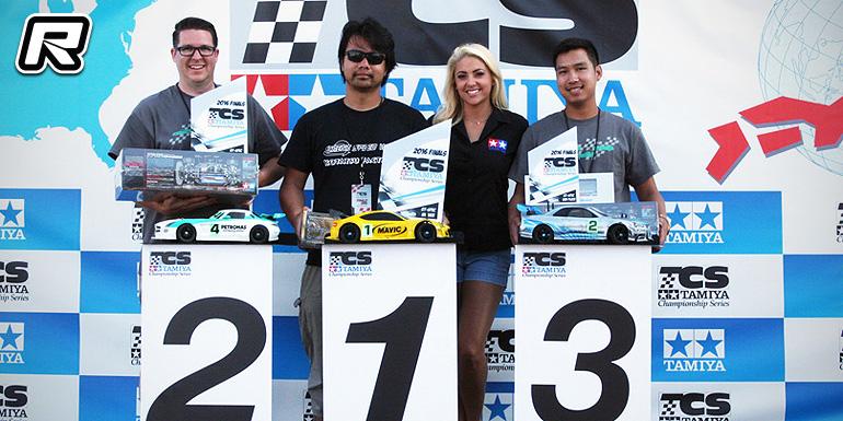 2016 Tamiya Championship Series finale – Report