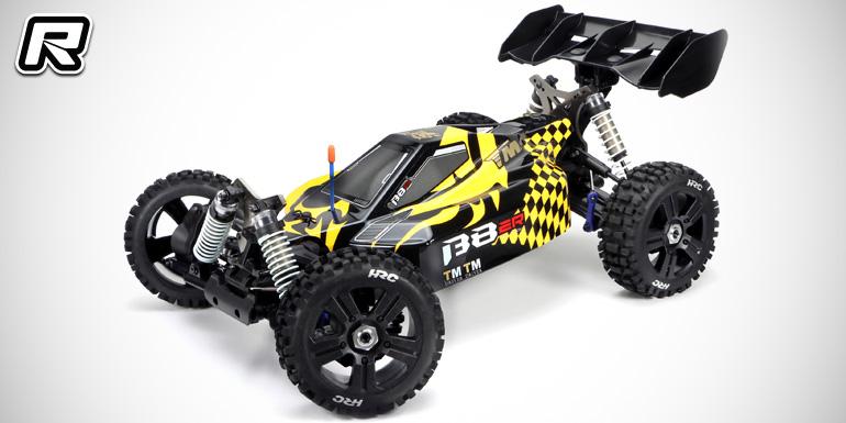 Team Magic B8ER HRC Version 1/8th E-Buggy