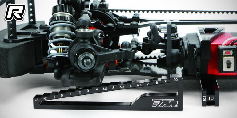 Red Rc Rc Car News Team Magic Pro J Touring Car Setup Tools