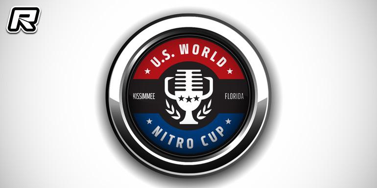 2016 U.S. World Nitro Cup – Announcement