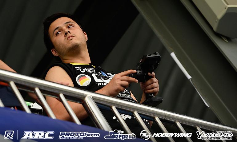 Coelho hands A2 win to Volker