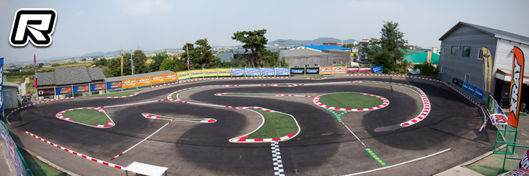 Asian Onroad Championship Rd3 – Report