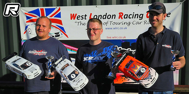 BRCA Electric Touring Nationals Rd5 – Report