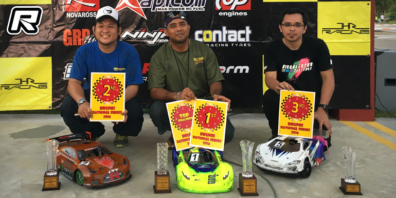 Brunei Nitro GT Nationals Rd5 – Report