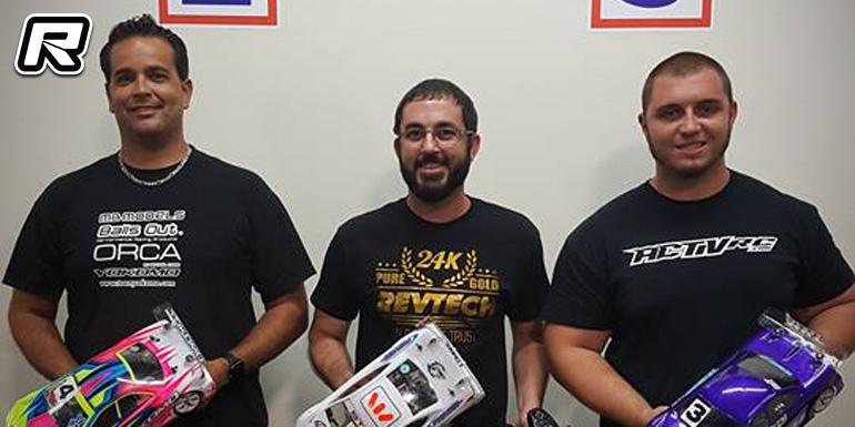 FSEARA Racing Series Rd1 – Report