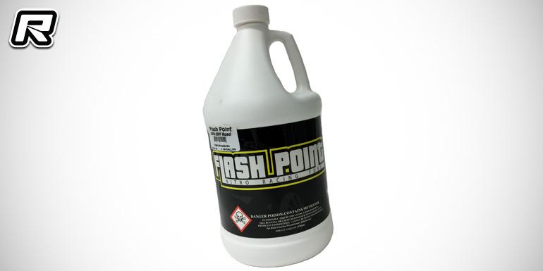 Flash Point 25% Off Road nitro fuel