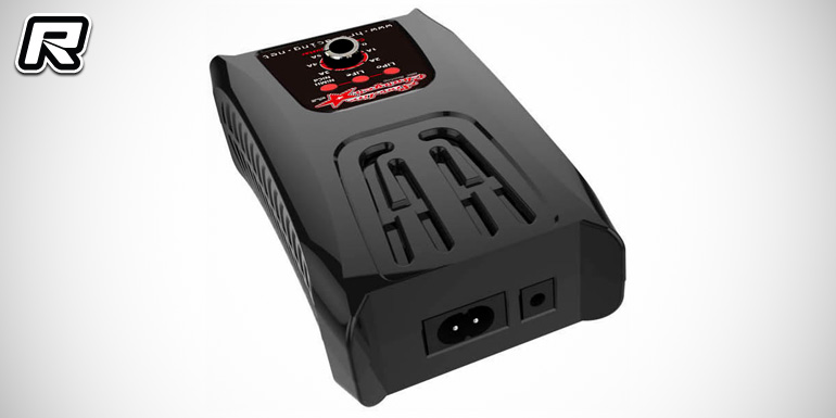 HRC Racing Star-Lite AC/DC charger