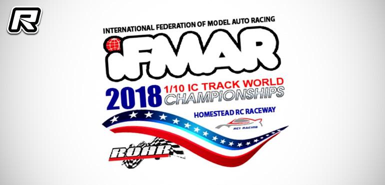 Homestead hosts 2018 200mm Nitro On-road Worlds