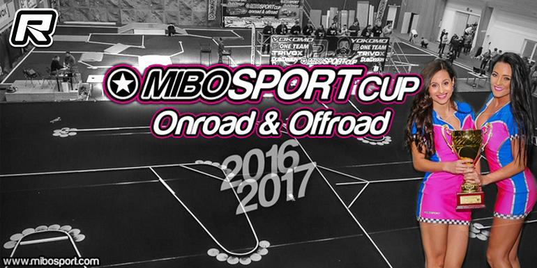 Mibosport Cup Winter Series – Announcement