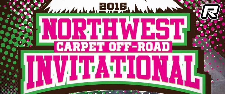 Northwest Carpet Off-road Invitational – Announcement