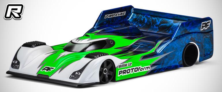 New Protoform pan car bodies & Formula wings