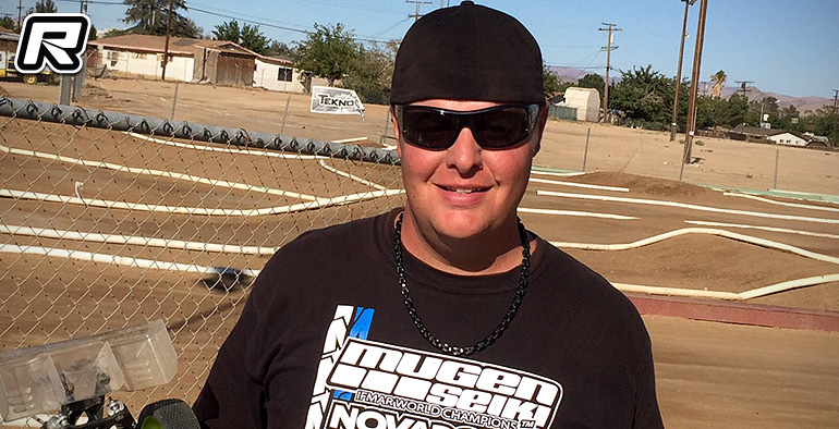 Adam Drake wins at Pro-Line Jackpot Series Rd5