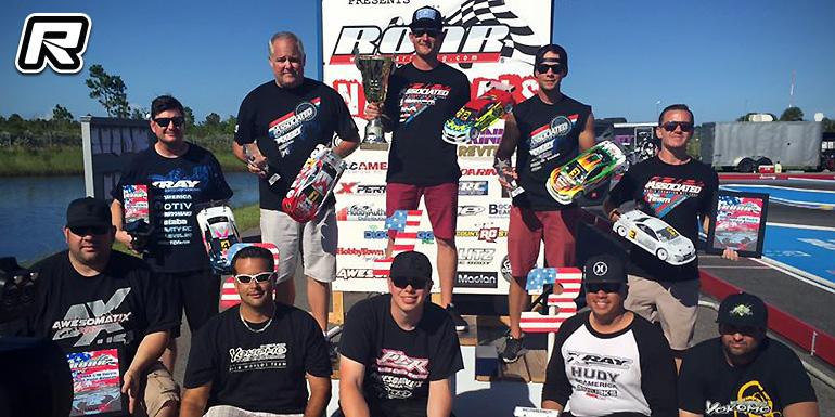 Ryan Cavalieri crowned ROAR Touring Modified champion