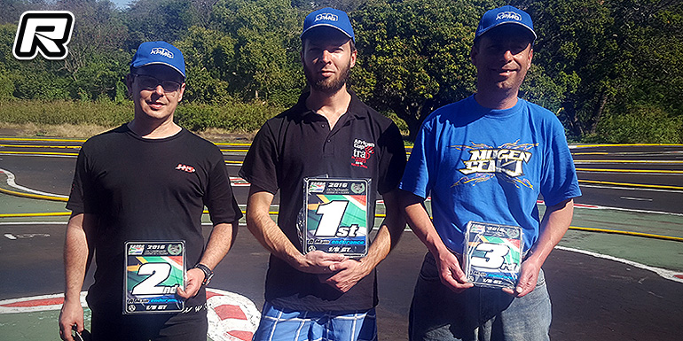 SARDA On-Road Gas Nationals Rd3 – Report
