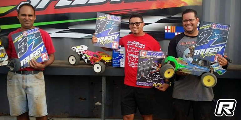 José A. Martinez wins at SOR Championship Rd5