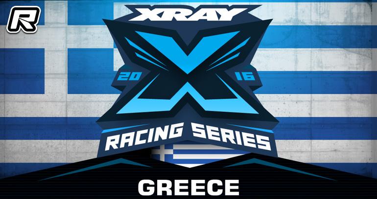 Xray Racing Series Greece – Announcement