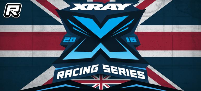 Xray Racing Series UK – Announcement