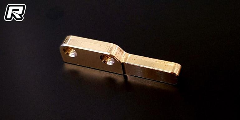 7075.it T4 inner brass battery stop