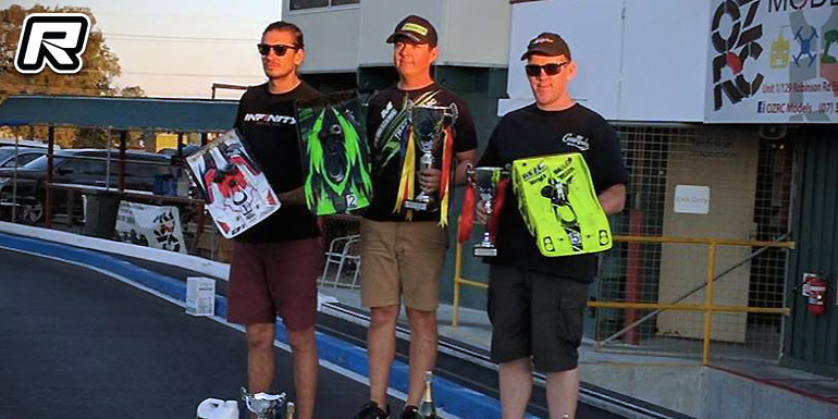 Australian National Title & FEMCA Champs – Report