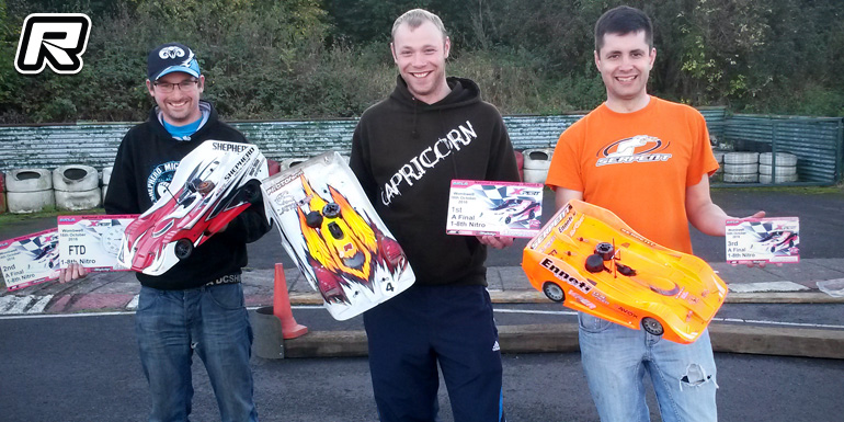 BRCA 1/8th Circuit Nationals Rd9 – Report