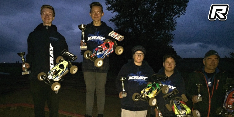 Czech 1/8th Off-road National Champs Rd4 – Report