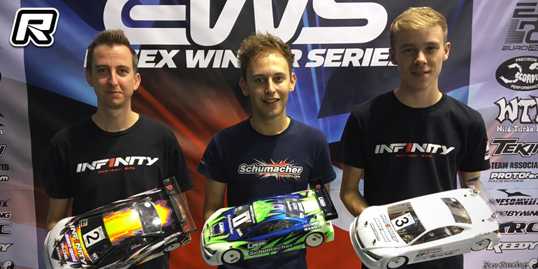 Essex Winter Series Rd1 – Report