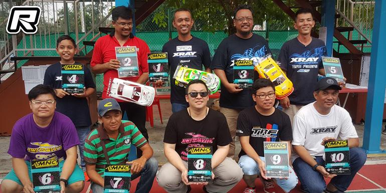 Malaysia National Championship finale – Report